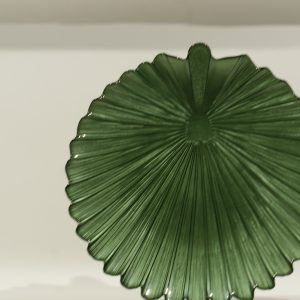 Kenia Leaf Platter