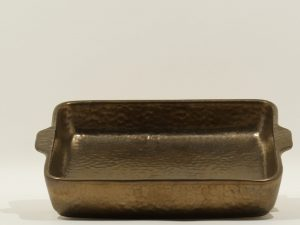 Oventray – GM Gold Hammered