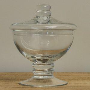 Glass Jar – Bon Bon