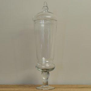 Glass Jar – Elisabeth 60cm