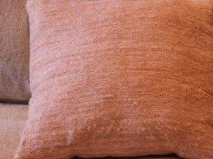 Cushion Ð Bergo Pink