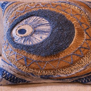 Cushion – Bohemian Eye