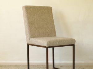 Chair Eliott
