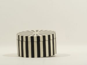 Round Box Stripes gm