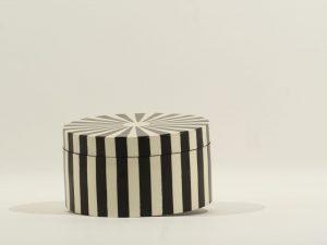 Round Box Stripes gm