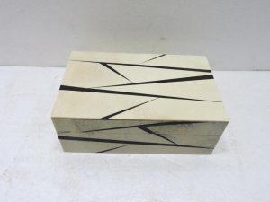 Rectangular Box Sign