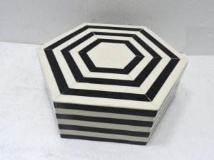 Hexagon Box gm