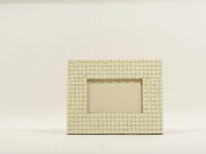 Photo frame Ivory stones sm