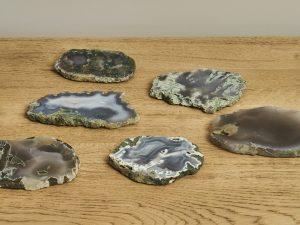 Coaster Agathe Stone