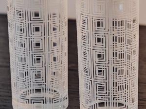 Longdrink glasses GEO