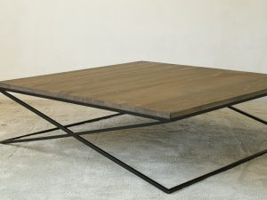 Coffee table  Wex Black