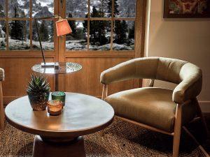 Coffee table Brong
