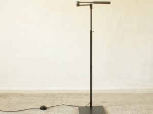 Floor lamp Elton Bronze