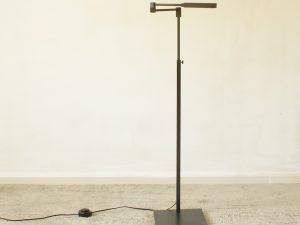 Floor lamp Elton Bronze