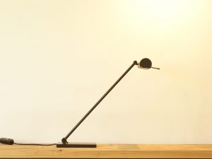 Desk lamp New Harvard Bronze