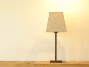 Lamp Alvin Bronze Gold