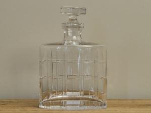 Decanter Oval