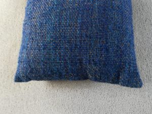 Cushion Broxton Blue
