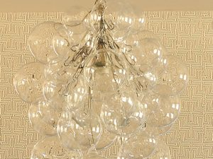 Chandelier Glass Bulbs
