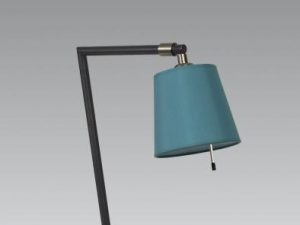 Desk lamp Georgie Bronze/Brushed Brass