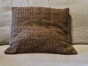 Cushion Broxton Brown
