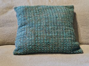 Cushion Greener
