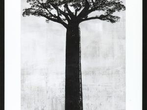 TREE DUSK