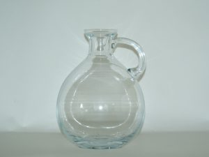 JAR GLASS – MEDIAL H29CM