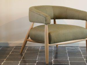 Chair – Oakben Piquet