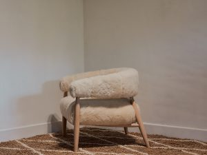 Chair – Oakben MILAWOOL