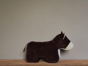 Doorstop – Cow
