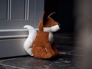 Doorstop – Fox