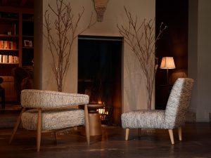 Chair – Angola Daku