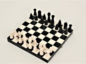 Chess game DECO2