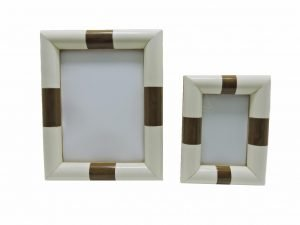 Photo frame Tobacco band gm